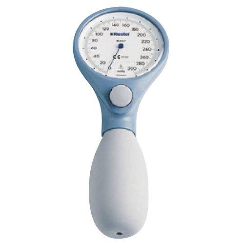 ニホンライト リサンポケットアネロイド血圧計 1517(ブルー) B010AO8A02