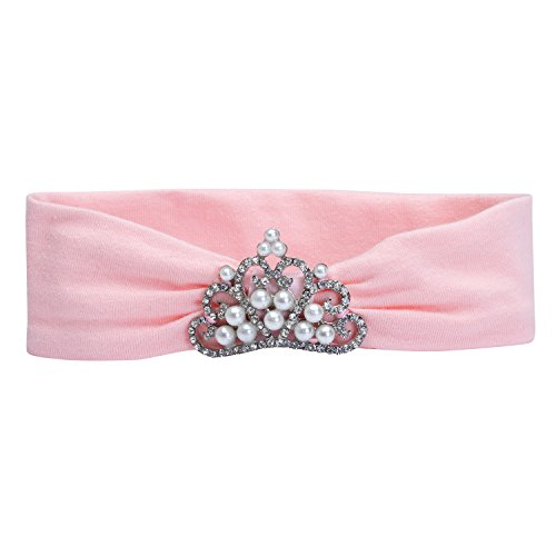 Elegant Baby Couture Stretchy Headband product image