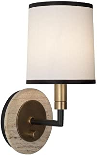 product image for Robert Abbey 2136 One Light Wall Sconce