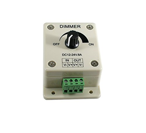 Dimmer For Led Light - 2