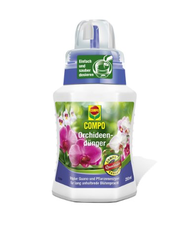 Compo Orchideendünger 250 ml