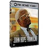 First Person Singular: John Hope Franklin