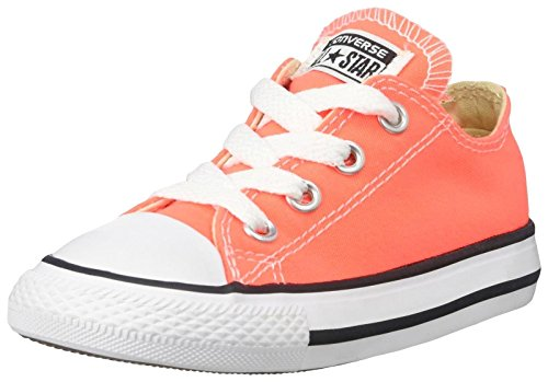 Converse Kids CTAS-Ox-Hyper Orange-K