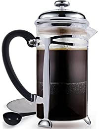 Best Filtration Stainless Cafetiere Included At A Glance