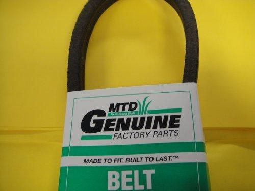 Genuine MTD Lawn Mower Belt 954/754- 0476 The product is a genuine MTD belt not a cheap aftermarket belt.