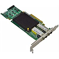 HP Comparable 614203-B21 PCIe x8 Dual SFP+ Port 10G Server Adapter