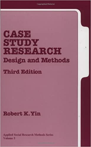 Doing Case Study Research  A Practical Guide for Beginning Researchers   Third Edition
