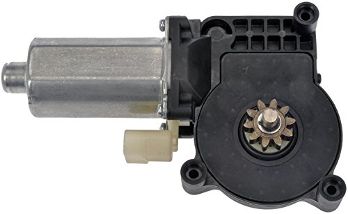 Window Motor Cougar Mercury - Dorman 742-408 Window Lift Motor (Mercury Cougar Front Driver Side)