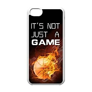 Lmf DIY phone caseCustom It's Not Just A Game FIFA Football Apple iphone 4/4s Hard Case Cover phone Cases CoversLmf DIY phone case