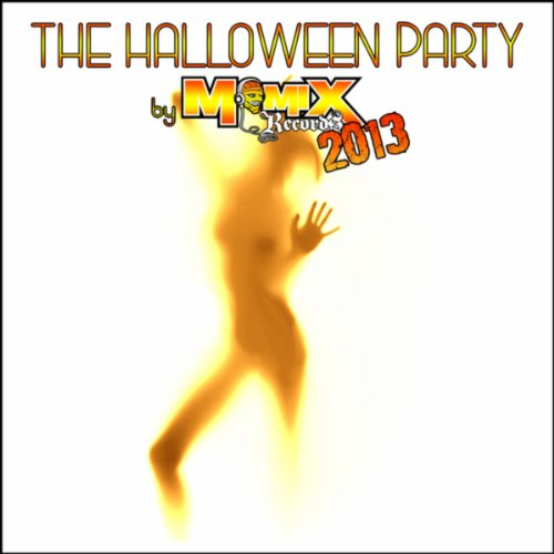 The Halloween Party by Momix Records 2013