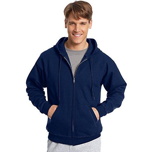 Xl Comfortblend Full Zip Fleece - 3
