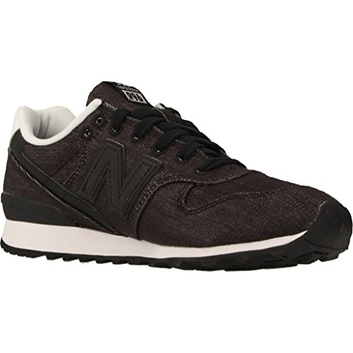 Nuovo Equilibrio Damen Wr996 Sneaker Schwarz