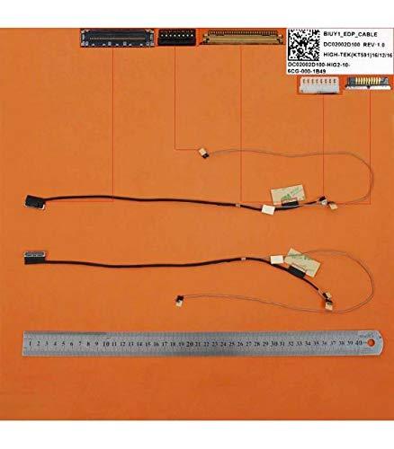 Portatilmovil - Cable Flex para PORTÁTIL Lenovo Flex 4 1480 ...