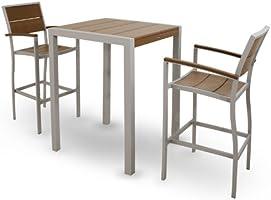 Amazon.com: Trex Muebles al aire última intervensión txa212 ...