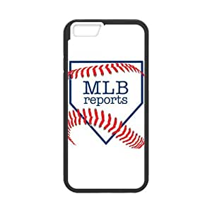 MLB Custom Phonecase Personalized Phone Cover for iPhone6 4.7inch Custom Phone Case