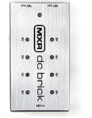 Dunlop M237 Fuente Poder Pedales Efecto (Dcb10)