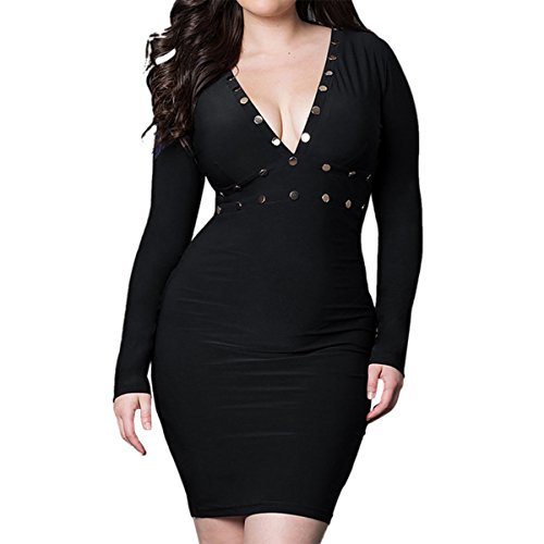 long black going out dresses - 7