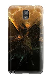 Galaxy Note 3 Hard Case With Awesome Look - VhlGlEp14371UJexC