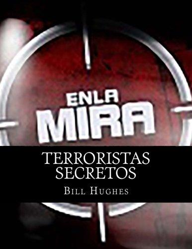 Read Online Terroristas Secretos (Spanish Edition) pdf