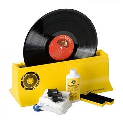 Spin Clean Record Washer MKII: Amazon.es: Instrumentos musicales