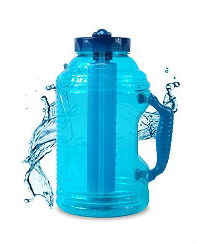 Cool Gear Freeze Bottle Handle