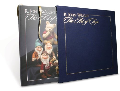 The Art of Toys Deluxe Version - Signed & Numbered for sale  Delivered anywhere in USA