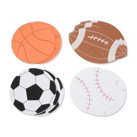 Soccer Ball Shape - 4
