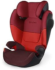 Cybex Silver Solution M-fix SL Autostoel, voor kinderen van 15 - 36 kg