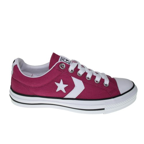 Converse Star player EV Low rojo/109314 rojo Talla:36.5
