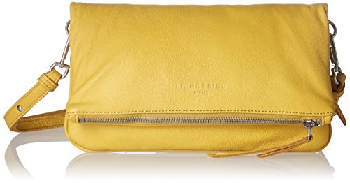 Berlin Women's Liebeskind Aloef8 Leather Lime Crossbody Zest w8dOAdq7