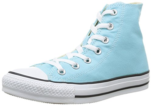 Taylor Chuck Converse Homme Turquoise Core Star Hi Baskets All Mode aAgnwxq5gd