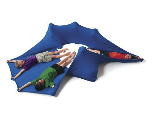 cooperative blanket for kids