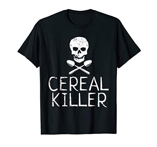 Cereal Killer Halloween -