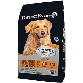 Muenster Dog Food Amazon