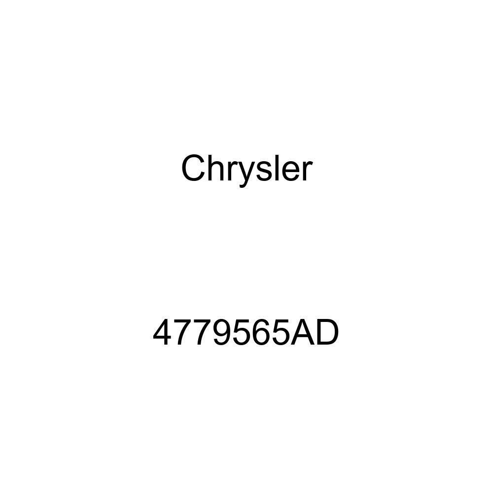 Genuine Chrysler 4779565AD Transmission Shift Cable Mounting Bracket