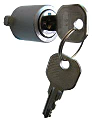 Ideal Security SK8 Key Lock Cylinder for...