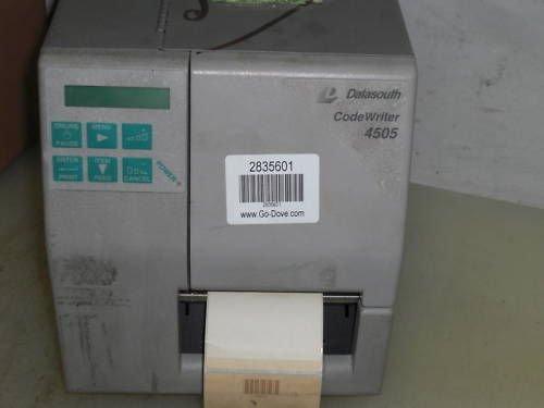 AMT Fastmark 412 PAL 203 DPI thermal 64 Bit