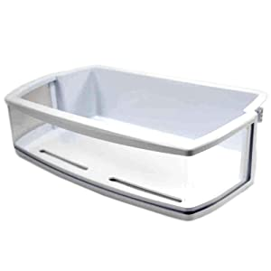 Lg AAP73631503 Refrigerator Door Bin Genuine Original Equipment Manufacturer (OEM) part