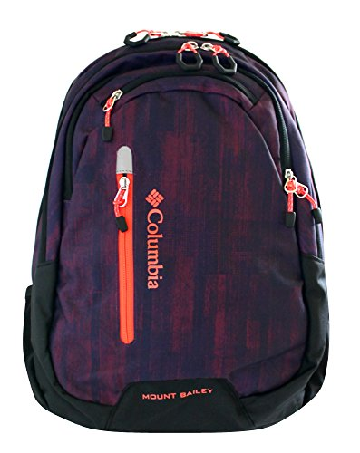 COLUMBIA MOUNT BAILEY LAPTOP BACKPACK