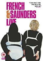 French And Saunders - Live