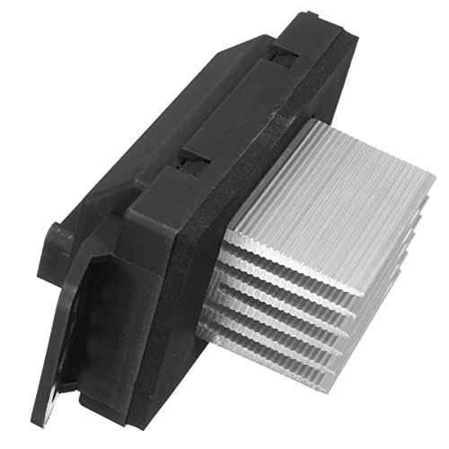 - US Warehouse - Heating Blower Motor Resistor And Wiring Harness For Chevrolet Impala Monte Carlo
