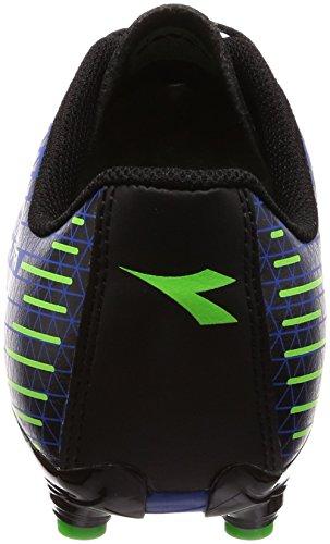 Musta Kengät Footbal tri hapan Mg14 7 Sininen Miesten Diadora Vihreä Sininen qIwzpp