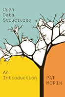 Open Data Structures: An Introduction Front Cover