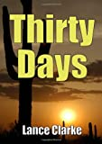 Book cover image for Thirty Days