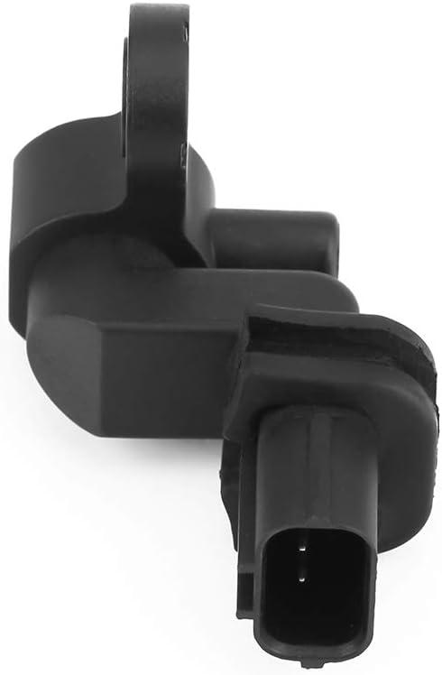 Cuque 37500PLC015 Automotive Crankshaft Position Sensor for Civic L4 1.7L 2001 2002 2003 2004 2005 37840PLC006 SU5582 SU583 Plastic Black Special