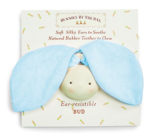 Price comparison product image Bunnies by the Bay Bud Ear-resistible TeeTher