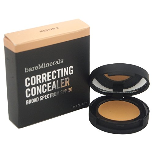 bareMinerals Correcting Concealer SPF 20 - Medium 2 0.07 oz
