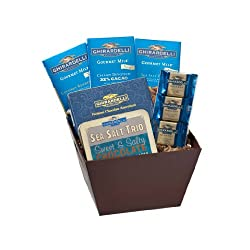 Ghirardelli Favorites Gift Box from Ghirardelli