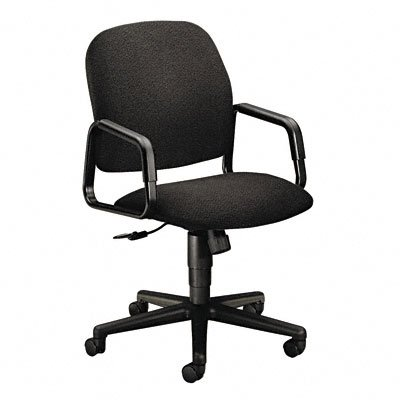 HON Solutions 4000 Series Seating High-Back Swivel/Tilt Chair ()