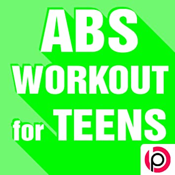 Amazon com: Abs Routine for Teens: Appstore for Android